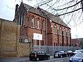 Caius House, Holman Street, Battersea SW11 - geograph.org.uk - 647293.jpg