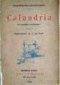 Calandria - Costumbres campestres.pdf