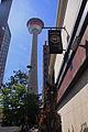 Calgary Tower, Calgary, Alberta, Canada-20June2010.jpg