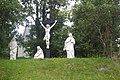 Calvary statues - geograph.org.uk - 901672.jpg
