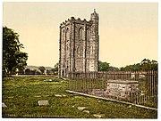Cambuskenneth Abbey, Stirling, Scotland LOC 3449503885