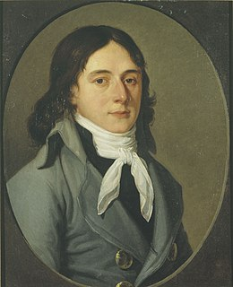 Camille Desmoulins 18th-century French journalist, politician, and revolutionary