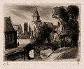 Camille Pissarro - Quai des Ménétriers, à Bruges.jpg