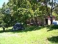 Camping y Comedor al aire libre - Camino Real - La Caldera - panoramio.jpg