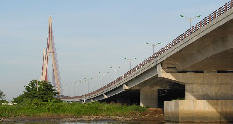 Tập tin:Can Tho City - Can Tho bridge.jpg