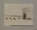 Canadian Dog Train and Remains of Old Fort Garry, Winnipeg 1899 (HS85-10-11350) original.tif