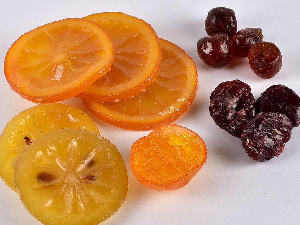 File Candied Fruit Jpg Wikimedia Commons