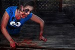 Cannon to host 5K zombie buffet 121012-F-GY869-030.jpg