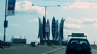 Ikeja Municipality in Lagos State, Nigeria