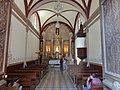 Capilla de Santa Cecilia, San Luis de la Paz, Guanajuato - Interior.jpg