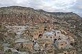 Cappadocian Landscape (6332468919).jpg