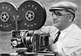 Carlo Montuori Italian cinematographer