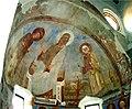 Carpignano Sesia Chiesa San Pietro Deesis.JPG