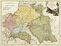 Carta Del Regno di Polonia che cintostra il partaggio fatto Dalle Potenze Europee nell' anno 1773 e. nel corrente 1793.jpg