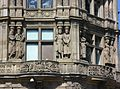 Caryatids on Jenner's Department Store, Princes Street Edinburgh.jpg