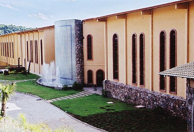 Casa Valduga