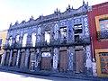 Casa de los Azulejos (Tomás Ochoa - Amarillas) de Puebla 01.jpg