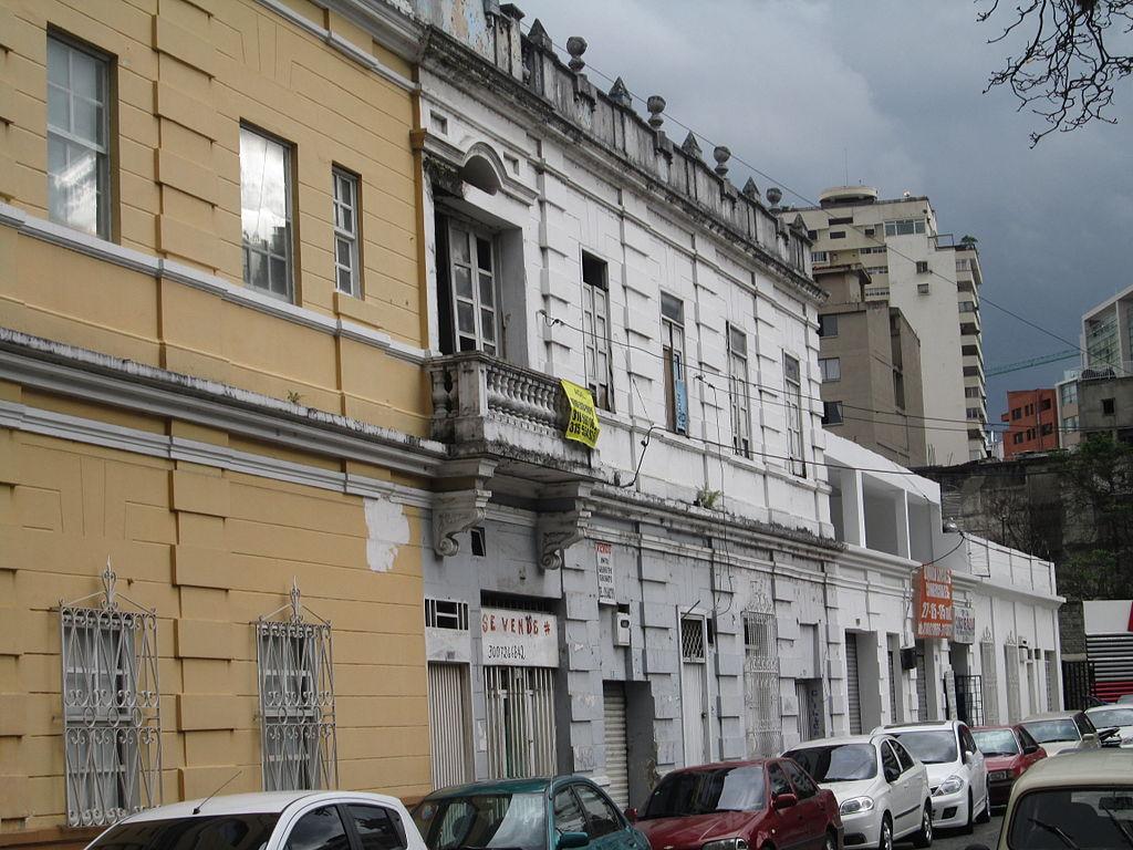 File casa en el barrio granada jpg wikimedia commons for Casa de granada