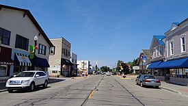 Caseville, Michigan - Wikipedia on