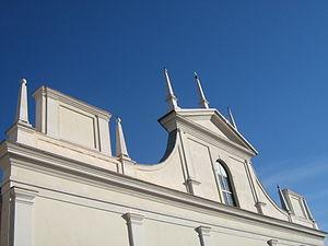 Castel Goffredo - Image: Castel Goffredo S. Erasmo