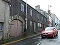 Castle Brae, Newtownstewart - geograph.org.uk - 989848.jpg