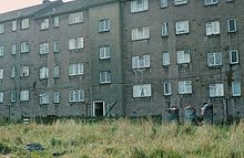 Castlemilk Wikipedia
