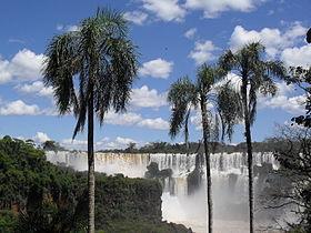 Cataratas Del Iguazú Wikipedia La Enciclopedia Libre