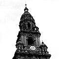 Catedral, Torre do Reloxo, Santiago de Compostela.jpg