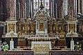 Cathédrale Saint-Just de Narbonne - Maître-Autel et retable PM11001675.jpg