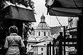 Cattedrale di San Lorenzo, scorcio da Porta Soprana.jpg