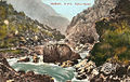 Caucasus. Qasara Gorge.jpg