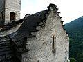 Cazaril-Laspènes église pignon.jpg
