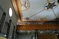 Ceiling of former Synagogue Kecskemet Hungary.jpg