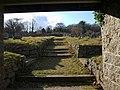 Cemetery, Lustleigh - geograph.org.uk - 1763890.jpg