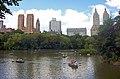 Central Park West buildings over Lake.jpg