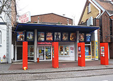 Central Theater Zeven