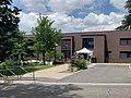 Centre social de la Carnière à Saint-Priest en juin 2019.jpg