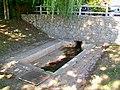 Cergy (95), lavoir de la Guêpière, chemin de la Voirie 2.jpg
