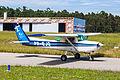 Cessna 152 PR-EJQ (8476084667).jpg