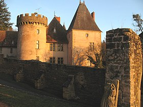 Image illustrative de l'article Château du Banchet