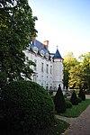 Château de Levesville (commune de Bailleau-l'Evêque)