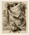 Chambon - Le commerce de l'Amérique par Marseille, Incipit, 1764.png