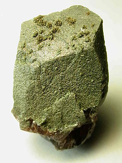 definition of chamosite