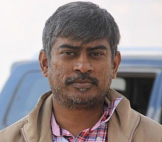 Chandra Sekhar Yeleti Indian film director (born 1973)