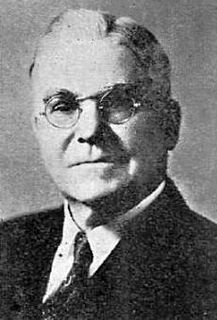 Charles A. Callis Leader and missionary in LDS Church
