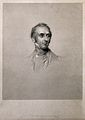 Charles Aston Key. Stipple engraving by F. Holl, 1851, after Wellcome V0006533.jpg