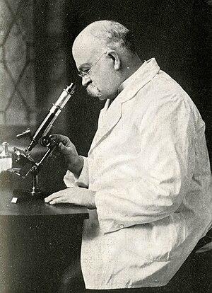 Charles E. Fairman