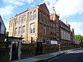 Charles Edward Brooke Girls' School, Cormont Road - geograph.org.uk - 2574988.jpg