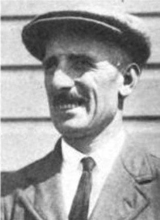 Charles Mayo (golfer) - Image: Charles H. Mayo