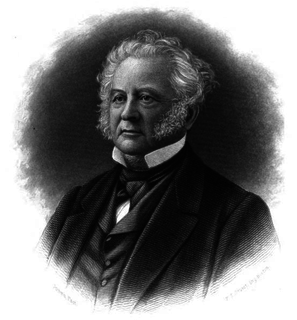 Charles Wentworth Upham American politician